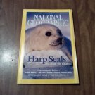 National Geographic March 2004 Vol. 205 No. 3 Atlantic Forest, Armenia, Harp Seals, China (B1)