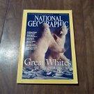 National Geographic February 2004 Vol. 205 No. 2 Han Dynasty, Polar Bears, Phoenix Islands (B1)