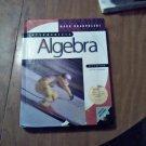 Intermediate Algebra by Mark Dugopolski (2000) Math, Textbook, Algebra for College Students