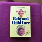 Baby and Child Care by Dr. Benjamin Spock (1977) Reference Child Care, Parents