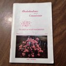 Rhododendrons for the Connoisseur by Warren & Susan Baldsiefen Volume 9