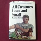 The Lord God Made Them All by James Herriot (1972) Biography, Veterinarian