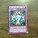 Yu-Gi-Oh! Spellbinding Circle SYE-045 Continuous Trap Card - YuGiOh 1st Edition 1996