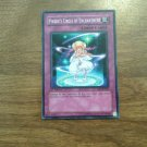 Yu-Gi-Oh! Pikeru's Circle of Enchantment RDS-EN057 Normal Trap Card -YuGiOh 1st Edition 1996