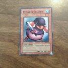 Yu-Gi-Oh! Penguin Soldier SDJ-022 Aqua / Effect Card - YuGiOh Starter Deck: Joey 1996