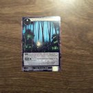Shining Bamboo - Addition Field Treasury Item - The Millennia of Ages MOA-008 C Force of Will