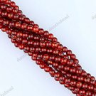 2MM RED AGATE CARNELIAN GEMSTONE ROUND BALL LOOSE BEADS FINDINGS STRAND