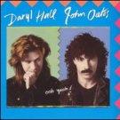 Daryl Hall & John Oates LP  Sealed  (165)