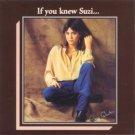 Suzi Quatro LP  (167)
