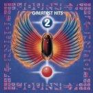 Journey SEALED Greatest Hits 2 LP 2011 Issue 180 gram vinyl (LP152)