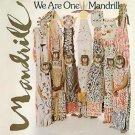 Mandrill SEALED LP (LP91)