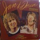 Jan & Dean Oddities LP (LP164)