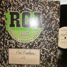 Paul Kantner Radio Special LP Free Shipping (LP87)