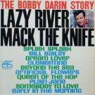 The Bobby Darin Story LP Free Shipping (LP96)