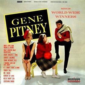Gene Pitney LP Free Shipping (LP97)