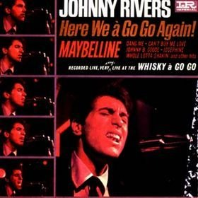 Johnny Rivers LP Free Shipping (LP27)