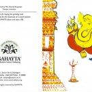 Festive Ganesha
