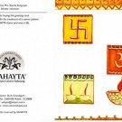Diwali Card - 5 Pack