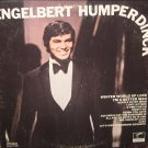 Engelbert Humperdinck - Self-titled Album (1969)  London Records