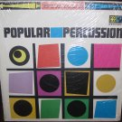 Popular percussion LP KOKO Record Corp. Hi-Fidelity. LMS 2217