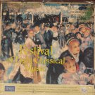 Festival of Light Classical Music - Reader's Digest 12 LP Set