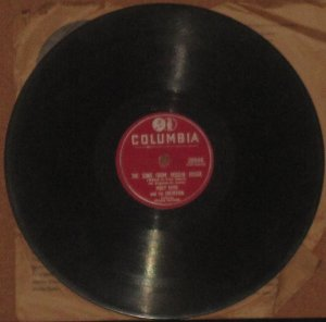 The Song From Moulin Rouge - Percy faith And His Orchestra - Columbia LP 39944