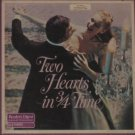 Two Hearts in 3/4 Time - Reader's Digest 4 LP Set