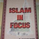 Islam in Focus by Hammudah Abdalati - Very Rare India Printing - New India Offset Press