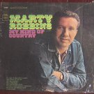 Marty Robbins - My Kind of Country - Columbia LP 9445