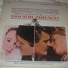 Doctor Zhivago - Orig Soundtrack - Jarre - MGM Records s1e-6st