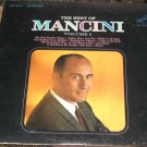 The Best of Mancini Volume 2 - RCA Victor LSP 3557