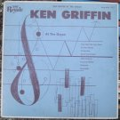 Ken Griffin - At The Organ - Rare Royale Records 1877