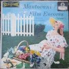 Mantovani - Film Encores Vol 1 - London LP PS-124