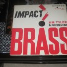 Jim Tyler & Orchestra - Impact Brass - Rare Time S/2028