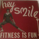 Hey Smile Fitness is Fun - Arlene Zupp - BR4M-5000 & 5001