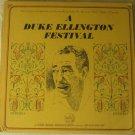 A Duke Ellington Festival LWS - 2 LP Set Longines Symphonette LWS 253