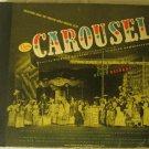 Carousel - Selections, Theatre Guild Musical Play - Rare Decca 5 LP Set - DA-400-29M