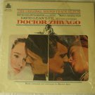Doctor Zhivago - Original Motion Picture Soundtrack - Collectible UK Import LP - MGM-CS 8007