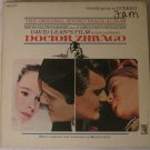 Doctor Zhivago - The Original Sound Track Album - MGM LP SIE6-STX