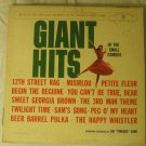 Giant Hits of the Small Combos - Warner Bros Hi-Fi 1406