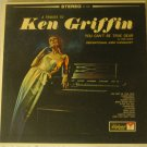 A Tribute To Ken Griffin - You Cant Be True (James Drew, organ) - Diplomat Records LP DS 2318