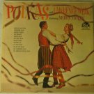 Polkas with Lawrence Welk feat. Myron Floren - Dot Records LP DLP 3302