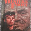 All Quiet on the Western Front - Erich Maria Remarque - Fawcett Crest Paperback 1984