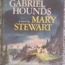 The Gabriel Hounds - Mary Stewart - M.S. Mill Co. Hardback 1967