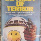 Oddysey of Terror - Ed Blair W/ Captain William R. Haas - Broadman Press Hardback 1977