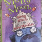 Molly Moon, Micky Minus, & the Mind Machine - Georgia Byng - Harper Collins Hardback 1st ed. 2007