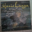 Mario Lanza - The Desert Song - RCA Victor Red Seal LP LM-2440