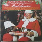 22 All-Time Christmas Favorites - Brad Swanson - Thunderbird Records LP THS 9019