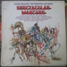 Spectacular Marches - Promo - Eugene Ormandy, The Philadelphia Orchestra - RCA LP ARL1-0450