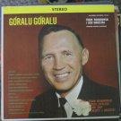 Goralu Goralu - Frank Wojnarowski and His Orchestra - Silverbell Records LP 10165